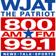 WJAT AM 800 THE PATRIOT